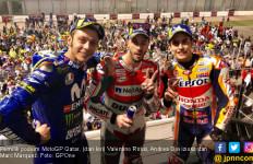 Klasemen MotoGP 2018 Usai Balapan Losail yang Mendebarkan - JPNN.com
