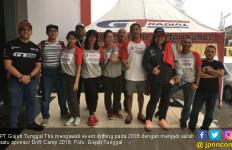 GT Radial Jadi Sponsor Ajang Drift Champ 2018 - JPNN.com