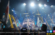 PT LIB Yakin Persaingan Liga 1 2018 Lebih Ketat - JPNN.com