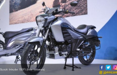 Cruiser Entry Level Suzuki Intruder Tanggalkan Karburator - JPNN.com