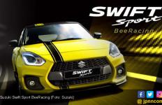 Suzuki Swift Sport BeeRacing Seharga Rp 304 Jutaan - JPNN.com