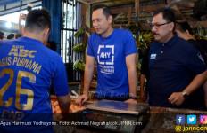 Hasil Survei Terbaru: Agus Harimurti Yudhoyono Teratas - JPNN.com