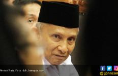 Jokowi Lebih Baik Gandeng JK Jadi Wantimpres Ketimbang Amien Rais - JPNN.com
