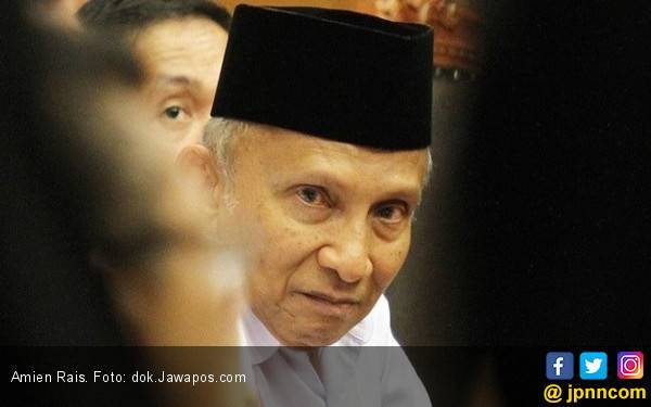 Amien Rais Sebut Empat Jenis Mafia Menguasai Indonesia - JPNN.com