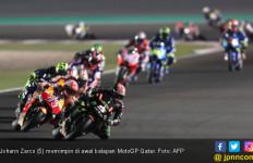 MotoGP Qatar Janjikan Persaingan Seru Sepanjang Musim - JPNN.com