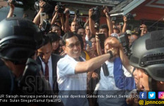 JR Segera Diadili di Pengadilan Negeri Medan - JPNN.com