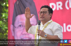 Kasus Puisi Sukmawati: Cak Imin Minta Semua Laporan Dicabut - JPNN.com