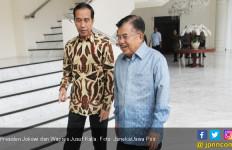 Jokowi - JK Sulit Ditandingi - JPNN.com