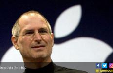 Gila! Surat Lamaran Pekerjaan Steve Jobs Laku Rp 2.3 Miliar - JPNN.com