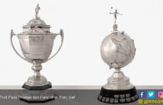 Asia Dituding jadi Biang Keladi Penundaan Piala Thomas & Uber 2020 - JPNN.com