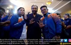 Syahrul Yasin Limpo Minta Buwas Kunjungi Indonesia Timur - JPNN.com