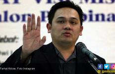 Farhat Abbas: Saya Disuruh Keluar dari Situ - JPNN.com