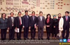 Ke Korsel, DPR Upayakan Bebas Visa bagi WNI - JPNN.com