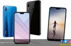 Huawei Nova 3E Dirilis, Tertanam Fitur Pertama di Dunia - JPNN.com
