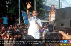 Inilah Lima Jaksa yang Ditunjuk Menangani Kasus JR Saragih - JPNN.com
