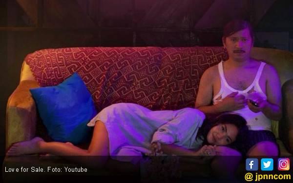 Hai Jomlo Merana, Film Love For Sale 2 Bakal Digarap - JPNN.com