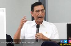 APPKSI: Pak Luhut Janji Akan Panggil Kami dan Membuka Mediasi - JPNN.com