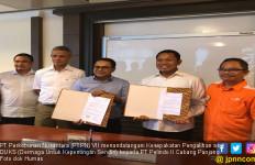 Tingkatkan Arus Bongkar Muat, PTPN VII Gandeng IPC Panjang - JPNN.com
