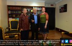 Indonesia Bisa Jadi Pusat Riset Geothermal - JPNN.com