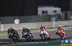 Danilo Petrucci Incar 1 dari 2 Kursi Utama Ducati 2019 - JPNN.com