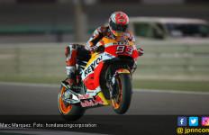 4 Kemajuan Kuda Besi Milik Marc Marquez - JPNN.com
