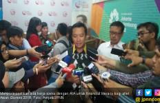 Atlet Asian Games Indonesia Bakal Dapat Pelatihan Finansial - JPNN.com