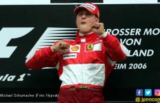 Mari Kita Doakan Kesembuhan untuk Michael Schumacher - JPNN.com
