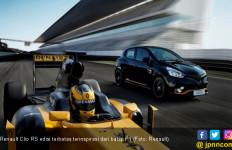 Renault Clio RS Edisi F1 Hanya 10 Unit - JPNN.com