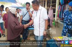 Cagub Asrun Dijerat KPK, Tim Yakin Menang di 17 Daerah - JPNN.com