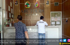 Polda Sulsel Blokir Puluhan Rekening Abu Tours - JPNN.com