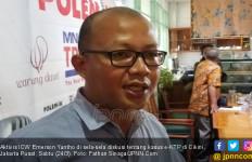 Ingat, Rasuah DPR Tak Kenal Oposisi atau Propemerintah - JPNN.com