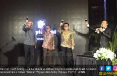 Shangri-La Surabaya Desain Ulang Kamar - JPNN.com