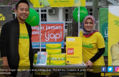 Pekanbaru Cassata Berinovasi Lewat Rasa Durian - JPNN.com