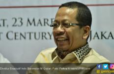 Pengamat: Cawapres Jokowi Mengerucut pada Nama 3 M - JPNN.com