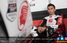 Moto3: Gerry Salim Akui Butuh Persiapan Lebih - JPNN.com
