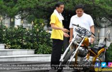 Koneksi Luas dan Didukung Partai Besar, Airlangga Layak Diperhitungkan di Bursa Pilpres 2024 - JPNN.com