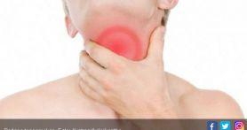 3 Cara Mengatasi Radang Tenggorokan Dengan Cara Alami