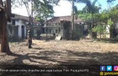 Rumah Tahanan Militer Diminta jadi Cagar Budaya - JPNN.com