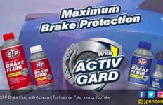 Ini 6 Keunggulan STP Brake Fluid with Activgard Technology - JPNN.com
