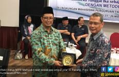 Mahyudin Yakin Indonesia Tidak Bubar 2030 - JPNN.com