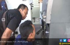 ATM BRI Rusak, Nyaris Dibobol - JPNN.com
