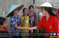 Pilgub Kalbar 2018: Wacanakan Rp 5 Miliar per Desa - JPNN.com