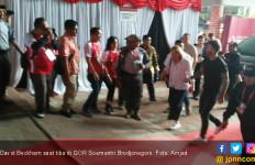 Jakarta Histeris Sambut David Beckham - JPNN.com