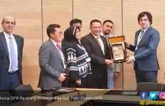 DPR Dorong Indonesia-Georgia Bekerja Sama Memerangi Korupsi - JPNN.com