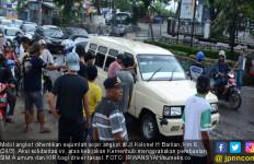 Driver Taksol Dapat SIM A Umum Gratis, Sopir Angkot Cemburu - JPNN.com