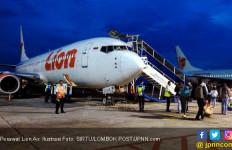 Kisah Nayak Ambrosius, Korban Harga Tiket Pesawat Mahal - JPNN.com