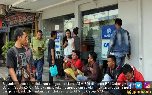 Skimming Tidak Hanya Lewat Mesin ATM - JPNN.com
