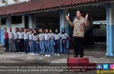 Stafsus Jokowi: Indonesia Tak Akan Bubar Sampai Akhir Dunia - JPNN.com