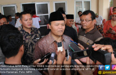 Pidato Prabowo Indonesia Bubar 2030, HNW Setuju dengan Tito - JPNN.com