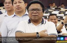 Oso Anggap Prabowo Pesimistis soal Indonesia Bubar 2030 - JPNN.com